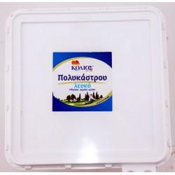 ΠΟΛΥΚΑΣΤΡΟΥ ΛΕΥΚΟ 8kg