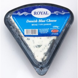 BLUE CHEESE 50% ROYAL 100γρ.