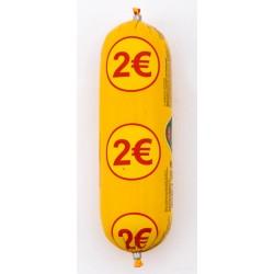 ΠΑΡΙΖΑΚΙ ΕΛΛΗΝΙΚΗ ΦΑΡΜΑ 450γρ. (2€)