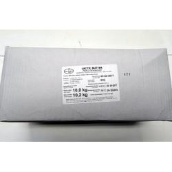 ΒΟΥΤΥΡΟ ΓΑΛΑΚΤΟΣ (ανάλατο) 82% 10kg
