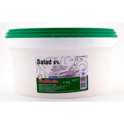 SALAD 5 κιλά EXTRA 8%